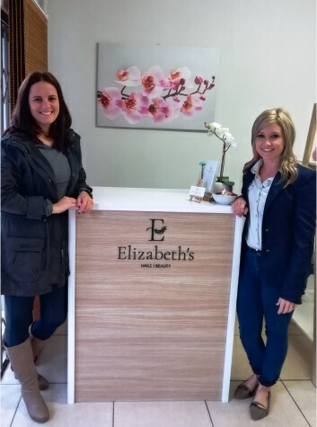 Owners of Lizanzo beauty academy in Nelspruit Mpumalanga